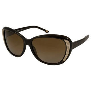 Tommy Bahama Women's TB7010 Cat-Eye Sunglasses