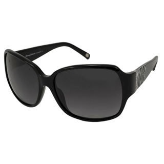 Tommy Bahama Women's TB7008 Rectangular Sunglasses