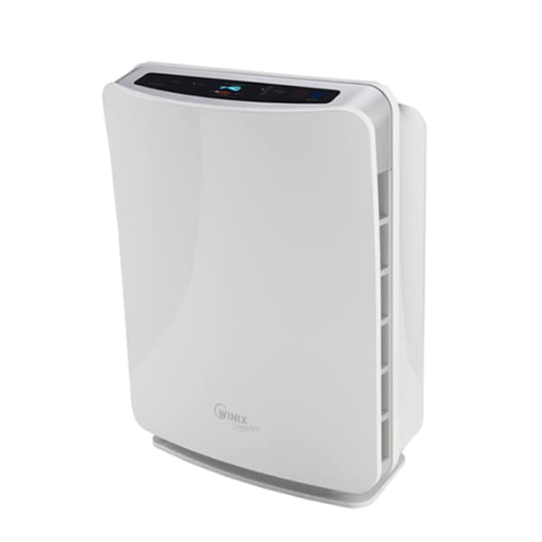 Winix Signature Series U450 Large Room 5-stage True-HEPA Air Cleaner with PlasmaWave Technology 13586426