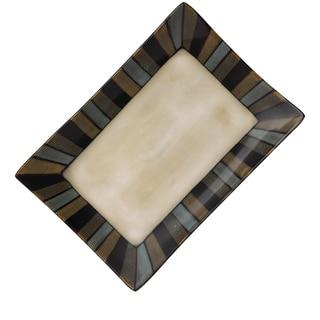 Pfaltzgraff Everyday Rectangular Platter