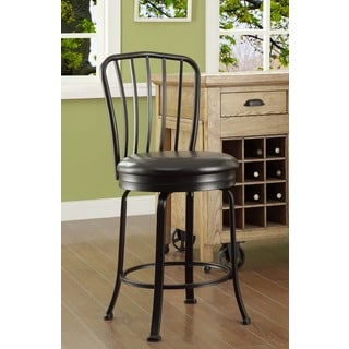Windsor Back Counter Stool