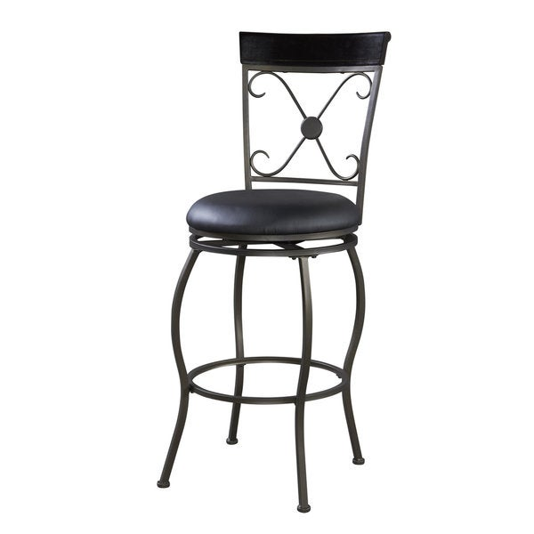 Linon Basque Stool
