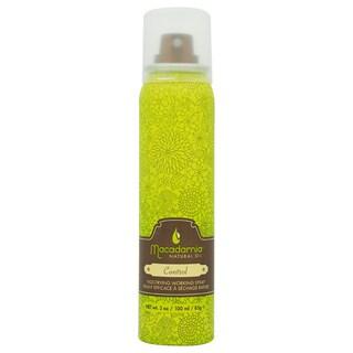 Macadamia Control Fast-Drying Working 3-ounce Hair Spray
