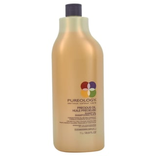 Pureology Precious Oil Shamp'Oil 33.8-ounce Shampoo