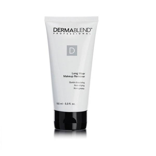 Dermablend Long Wear 5-ounce Makeup Remover