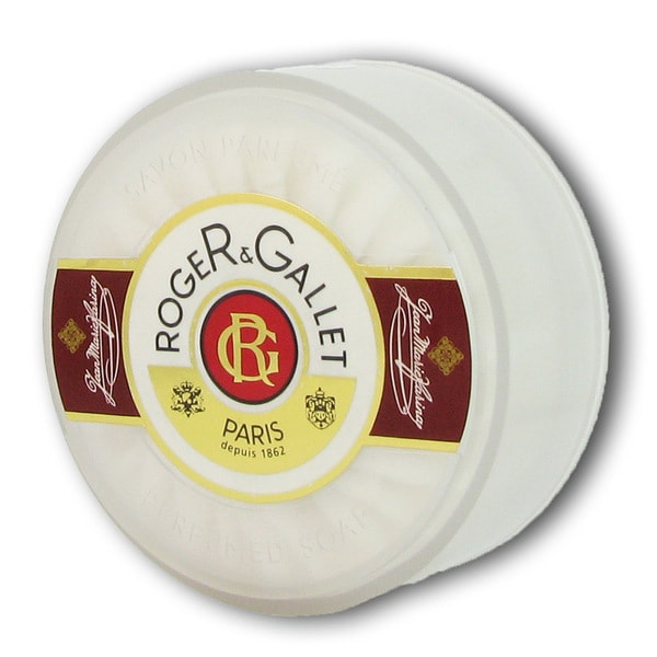 Roger & Gallet Jean Marie Farina 3.5-ounce Perfumed Soap