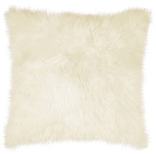New Zealand Sheepskin Pillow