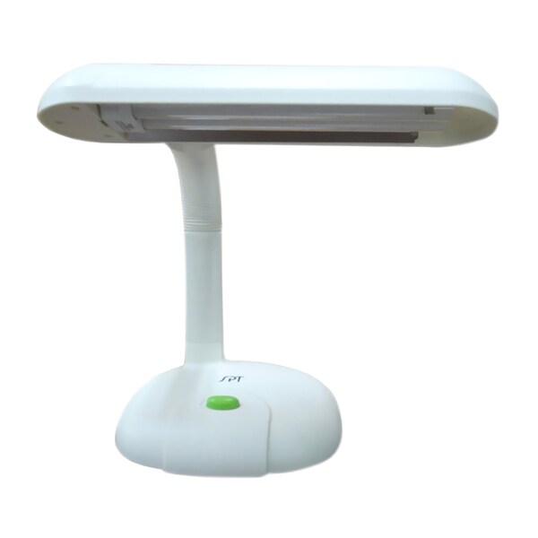 Sunpentown Study Room 27-watt Desk Lamp (2-tube)