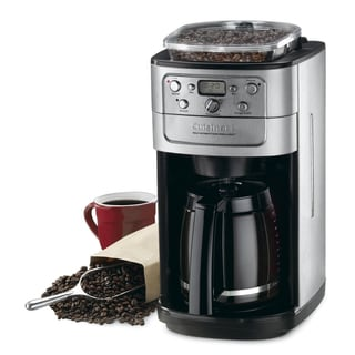 Cuisinart DGB-700BCFR Grind-and-Brew 12-Cup Automatic Coffeemaker (Refurbished)
