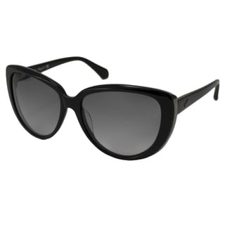 Kenneth Cole Women's KC7032 Cat-Eye Sunglasses
