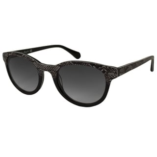 Kenneth Cole Women's KC7056 Oval Sunglasses