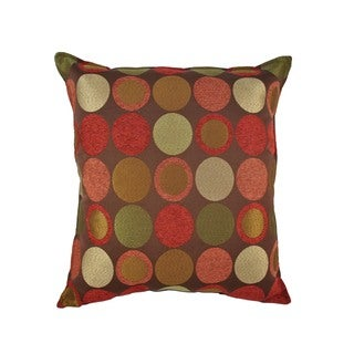 Sherry Kline Courtyard 24-inch Throw Pillow