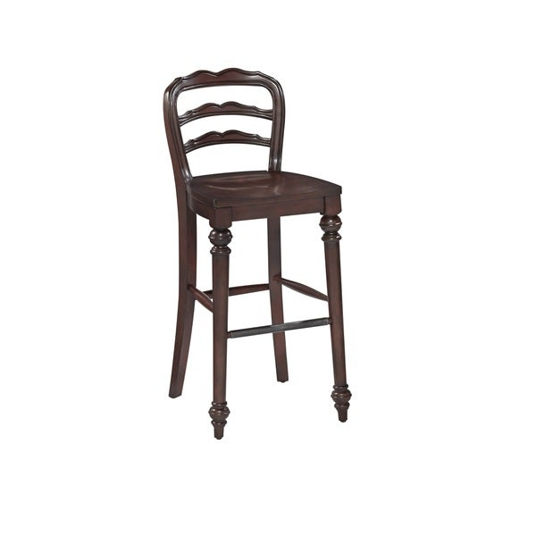 Colonial Classic Bar Stool