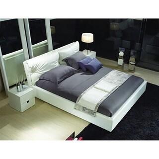 Odessa Modern Platform Bed