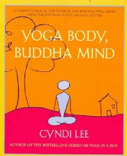 Yoga Body, Buddha Mind (Paperback)