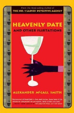 Heavenly Date and Other Flirtations (Paperback)