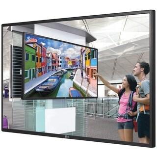 LG Full HD Capable Monitor LS33A