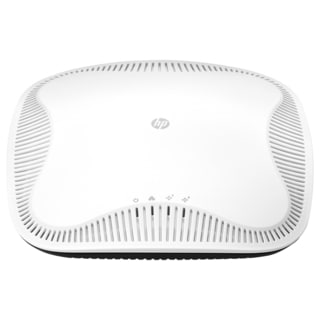 HP 355 IEEE 802.11n 450 Mbps Wireless Access Point - ISM Band - UNII