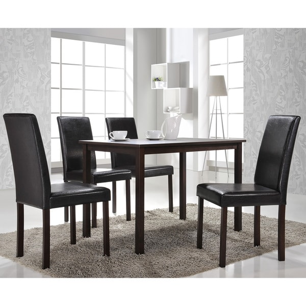 Andrew Modern Dining Chairs (Set of 4)