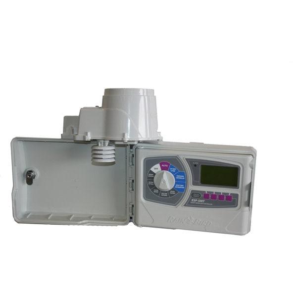Rainbird Espsmt4 F39050 Outdoor Smart Control System Expandable Modular Timer