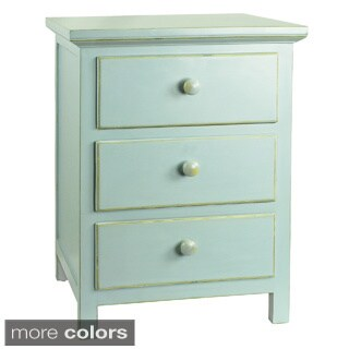 Evelynn 3-drawer Dresser