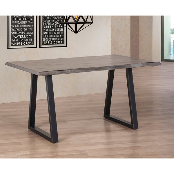 Live Edge Dining Table Overstock Shopping Great Deals On Dining