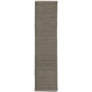 Weave Neutral Outdoor Rug (2'X8')