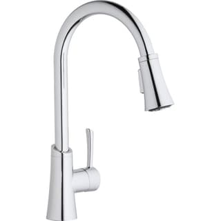 Elkay Gourmet Pull-Down Kitchen Faucet