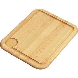 Elkay Solid Maple 13.5x17-inch Cutting Board