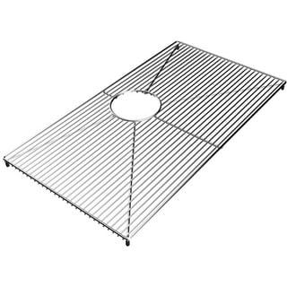 Elkay Stainless Steel 27x15-inch Bottom Grid