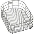 Elkay Wavy Wire 14x10.5-inch Stainless Steel Rinsing Basket