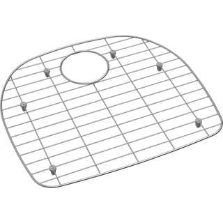 Elkay Stainless Steel 16.0x8.25-inch Bottom Grid
