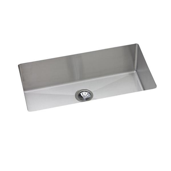 Elkay Undermount Sink : Elkay Undermount Sink (13596606 EFRU311610) photo