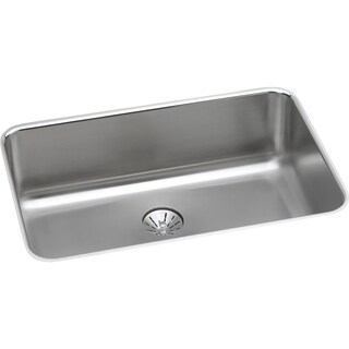 Elkay Perfect Drain Undrmnt Sink