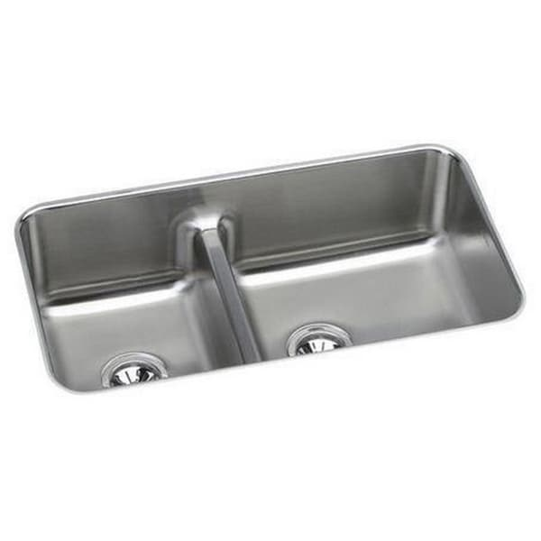 Elkay Undermount Sink : Elkay Gourmet Undermount Sink - 16439627 - Overstock.com Shopping ...