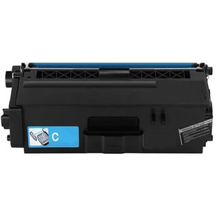 Brother TN331 TN336 Remanufactured High Yield Compatible Cyan Toner Cartridge