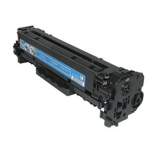 Canon 131 Remanufactured High Yield Cyan Toner Cartridge