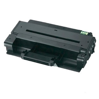 Dell 1260 High Yield Compatible Black Toner Cartridge