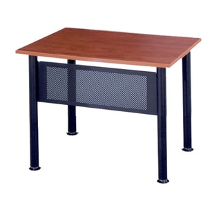 Mayline Encounter Series 48-inch Cherry Conference/ Training Table