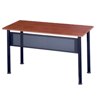 Mayline Encounter Series 72-inch Cherry Conference/ Training Table