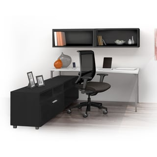 Mayline e5 Series E5K15 5-piece Typical Office Furniture Set