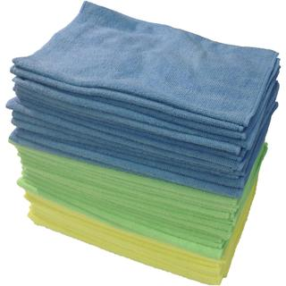 Zwipes Microfiber Cleaning Cloths (Pack of 48)