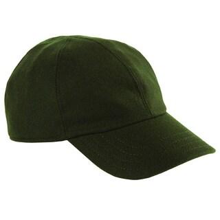 Stormy Kromer 'The Curveball' Hat