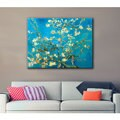 ArtWall VanGogh 'Almond Blossoms' Gallery-Wrapped Canvas Set