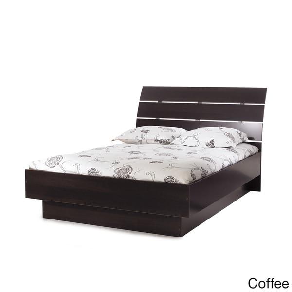 Scottsdale Wooden Bed
