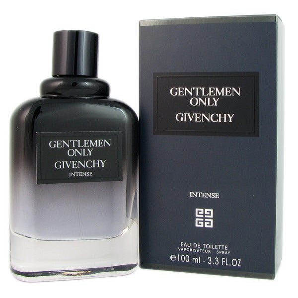 Givenchy Gentlemen Only Intense Men's 3.3-ounce Eau de Toilette Spray