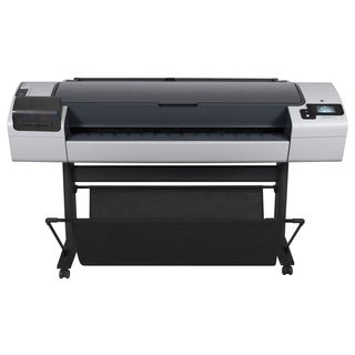 "HP Designjet T-Series T795 Inkjet Large Format Printer - 44"" - Color"