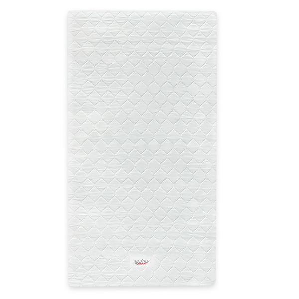 babyletto Pure Core Mini Dry Organic Crib Mattress