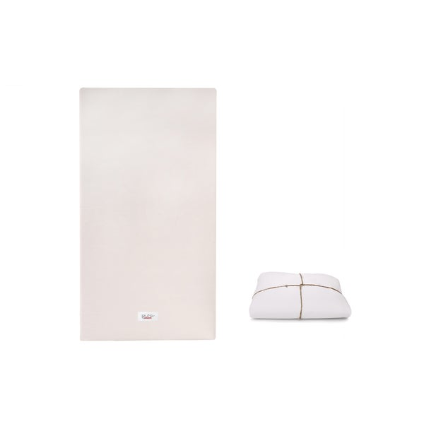 Babyletto COCO Core DRY Crib Mattress