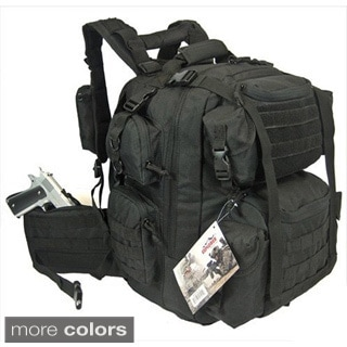 Explorer 20-inch Tactical Backpack